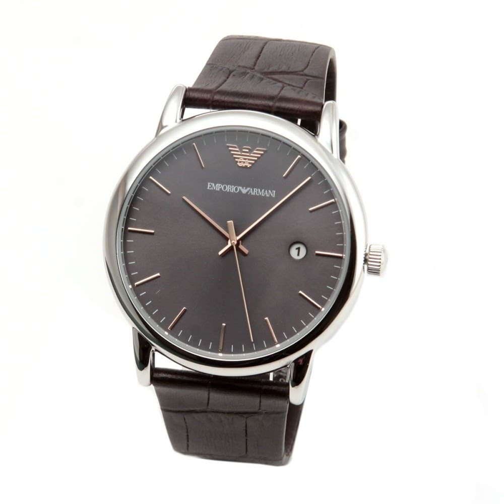 エンポリオアルマーニ 腕時計 メンズ EMPORIO ARMANI AR1996