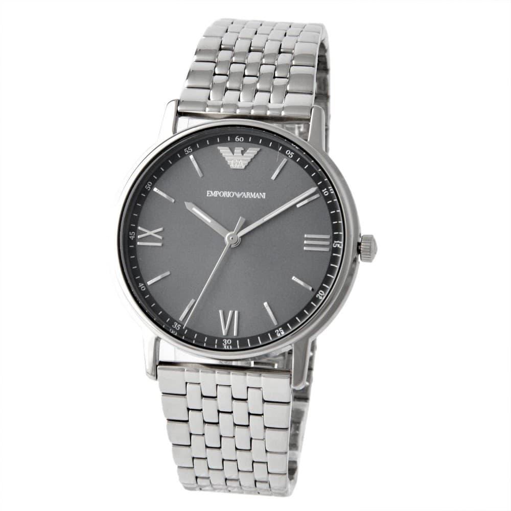 エンポリオアルマーニ 腕時計 メンズ EMPORIO ARMANI カッパ AR11068