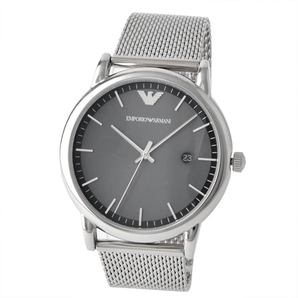 エンポリオアルマーニ 腕時計 メンズ EMPORIO ARMANI AR11069 メンズ ルイージ