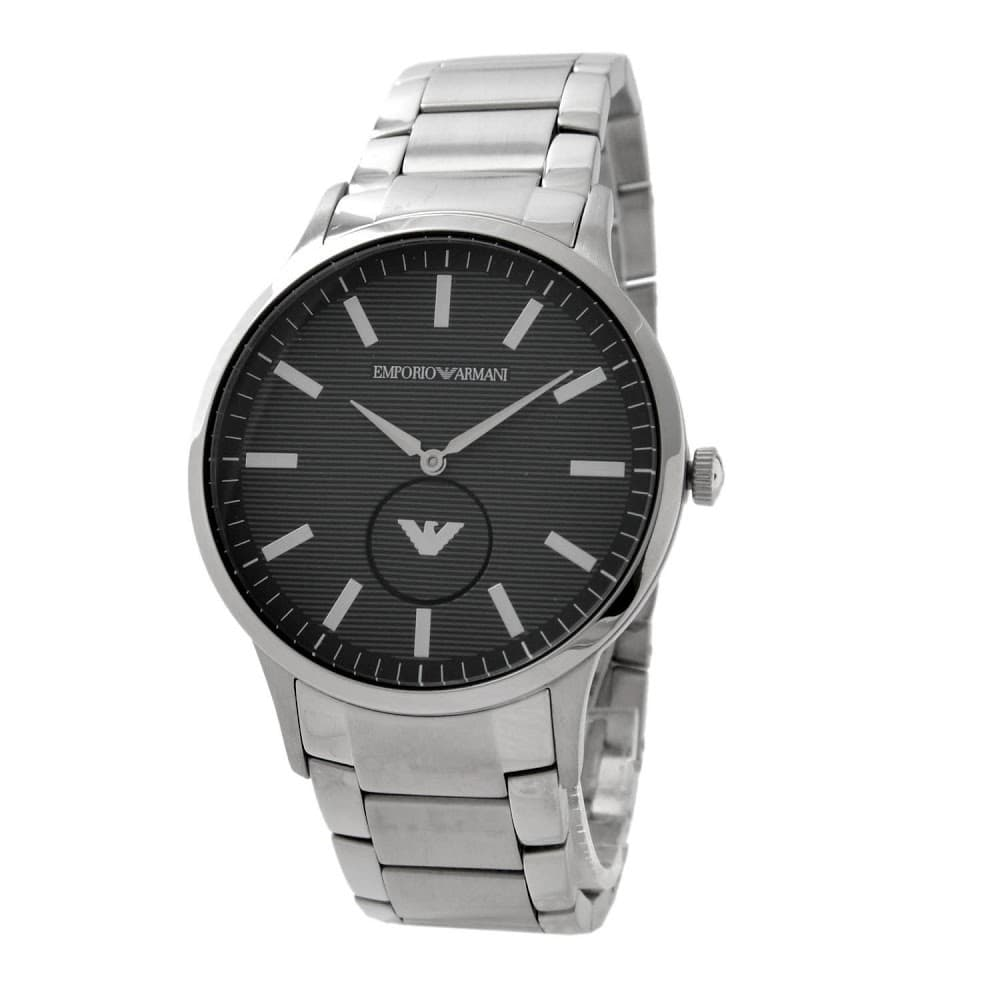 エンポリオ・アルマーニ 腕時計 メンズ EMPORIO ARMANI レナート AR11118