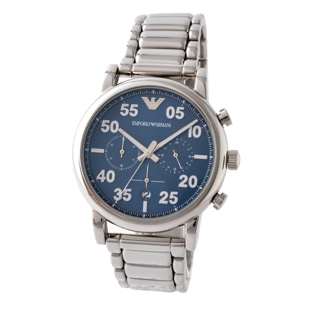 エンポリオアルマーニ 腕時計 メンズ EMPORIO ARMANI ルイージ AR11132