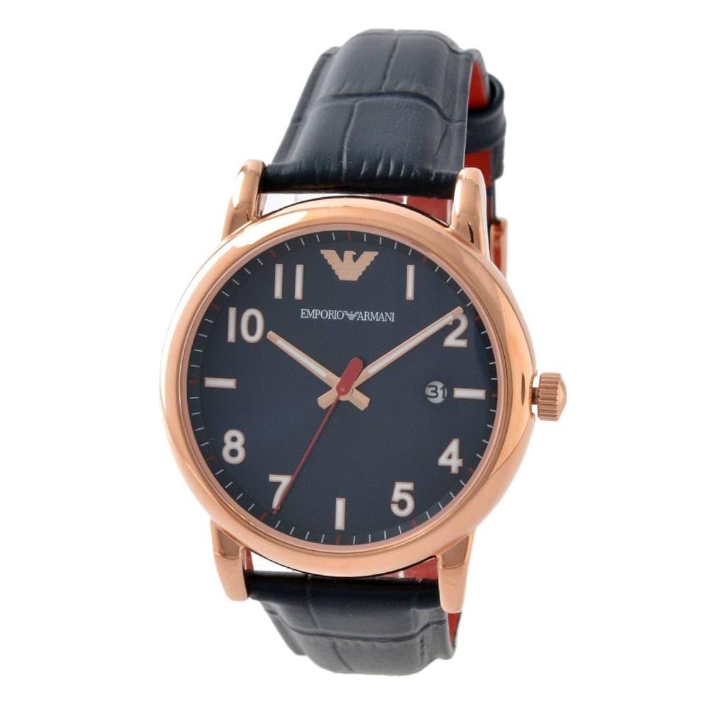 エンポリオアルマーニ 腕時計 メンズ EMPORIO ARMANI ルイージ AR11135