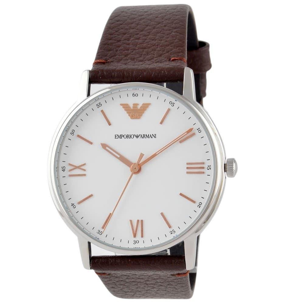 エンポリオ アルマーニ 腕時計 メンズ ユニセックス EMPORIO ARMANI AR11173