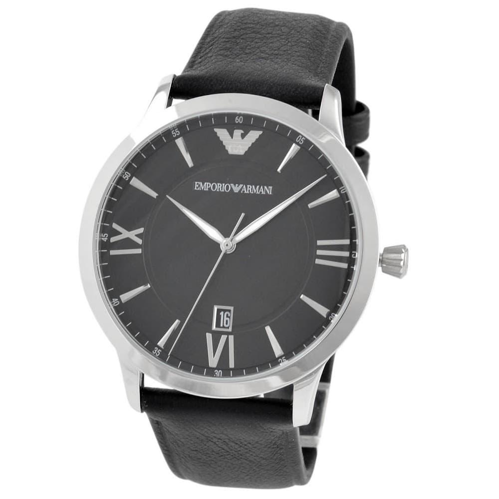 エンポリオ アルマーニ 腕時計 メンズ EMPORIO ARMANI ジョバンニ AR11210
