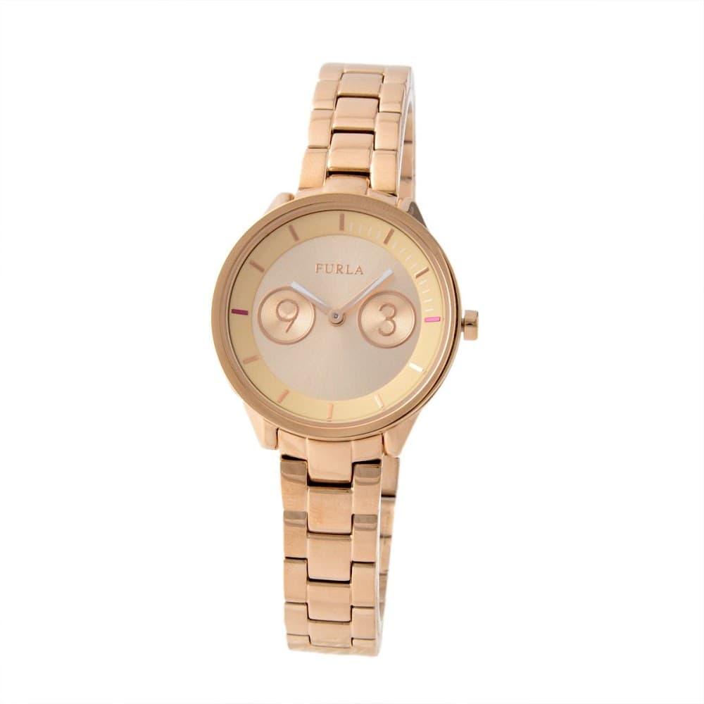 フルラ 腕時計 レディース FURLA R4253102518 METROPOLIS (38mm) メトロポリス