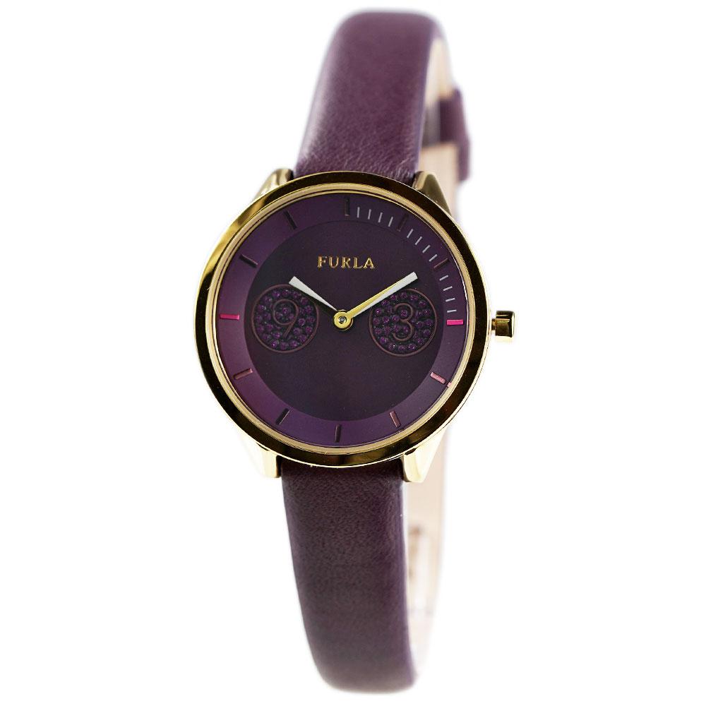フルラ 腕時計 レディース FURLA R4251102516 METROPOLIS (31mm) メトロポリス