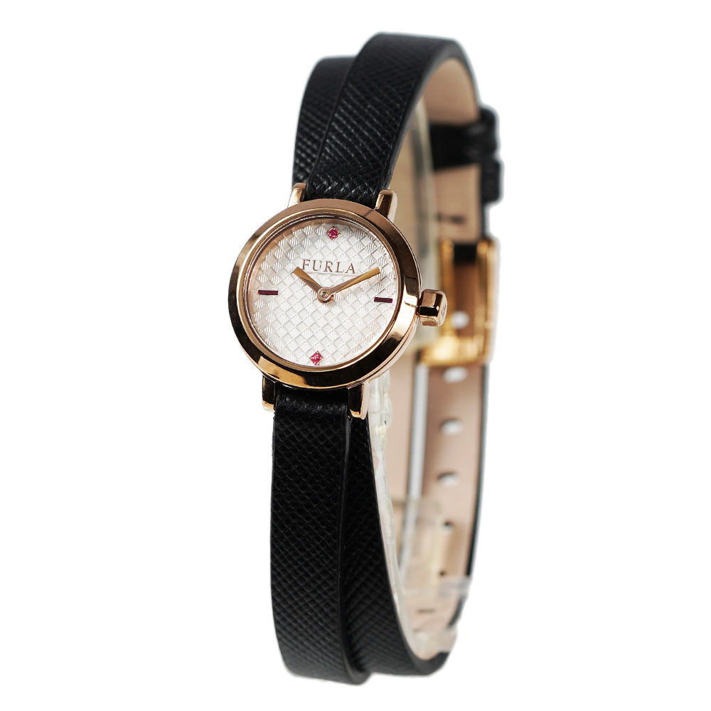 フルラ 腕時計 レディース FURLA R4251107501 VITTORIA ヴィットリア