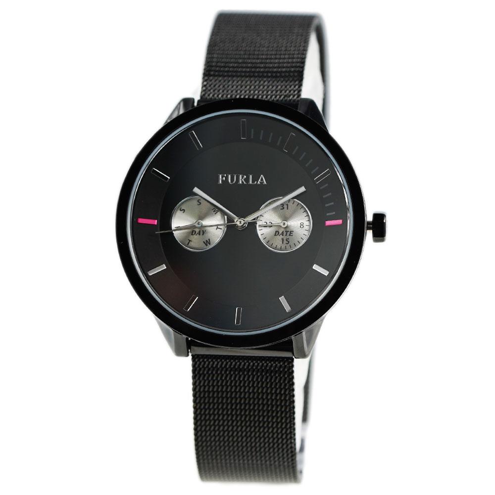 フルラ 腕時計 レディース FURLA R4253102528 METROPOLIS (38mm) メトロポリス