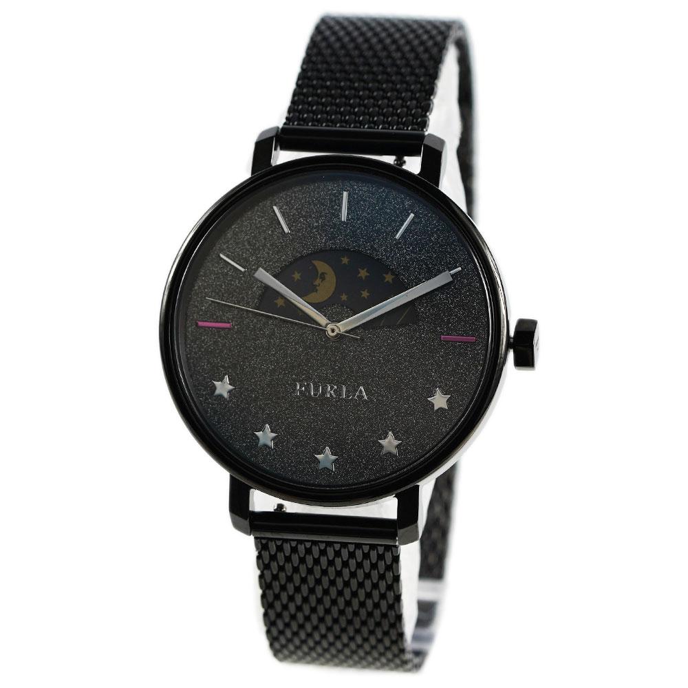 フルラ 腕時計 レディース FURLA R4253118503 REA TONDO