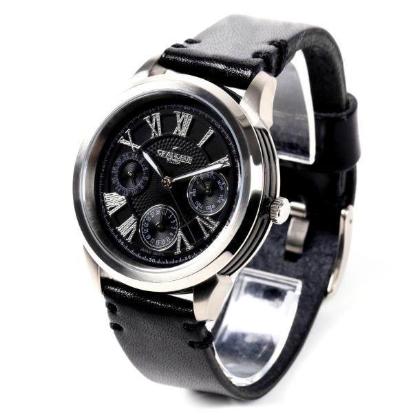 グランドールプラス 腕時計 メンズ GRANDEUR PLUS GRP004W3