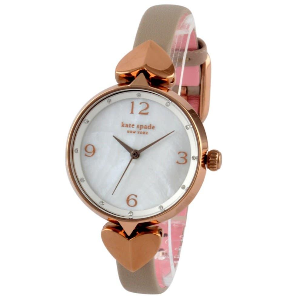 ケイトスペード 腕時計 レディース KATE SPADE ホリス KSW1548