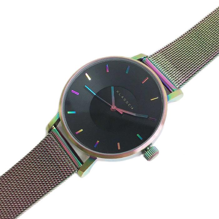 クラス14 腕時計 レディース Klasse14 VO15TI002W