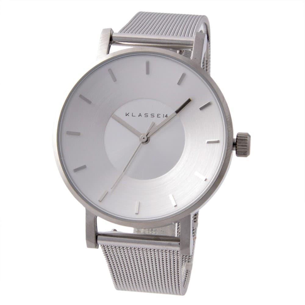 クラス14 腕時計 レディース Klasse14 VOLARE 36mm VO14SR002W