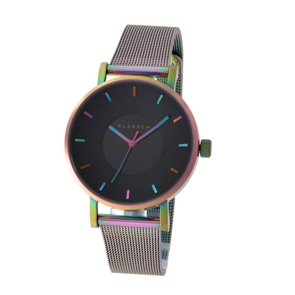 クラス14 腕時計 レディース Klasse14 VOLARE RAINBOW 36mm VO15TI002W