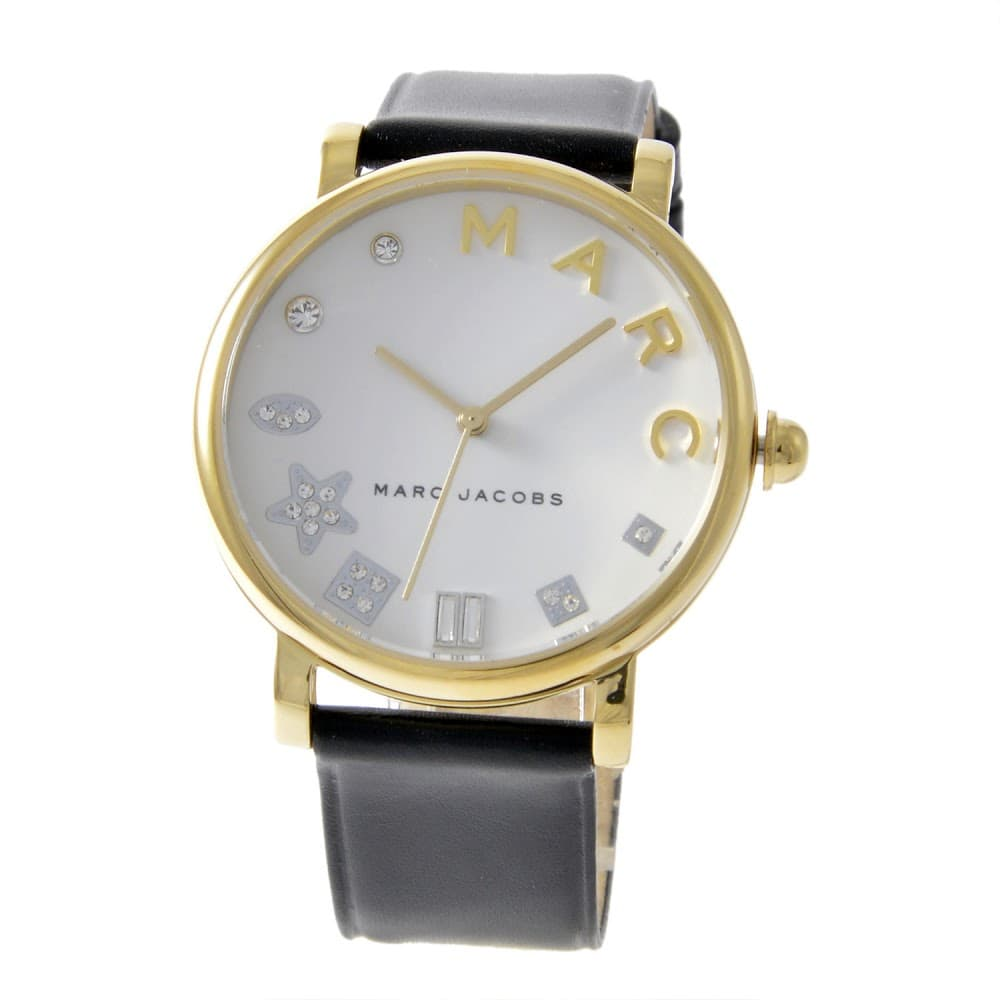 MARC JACOBS Roxy 36 レディース腕時計 MJ1599