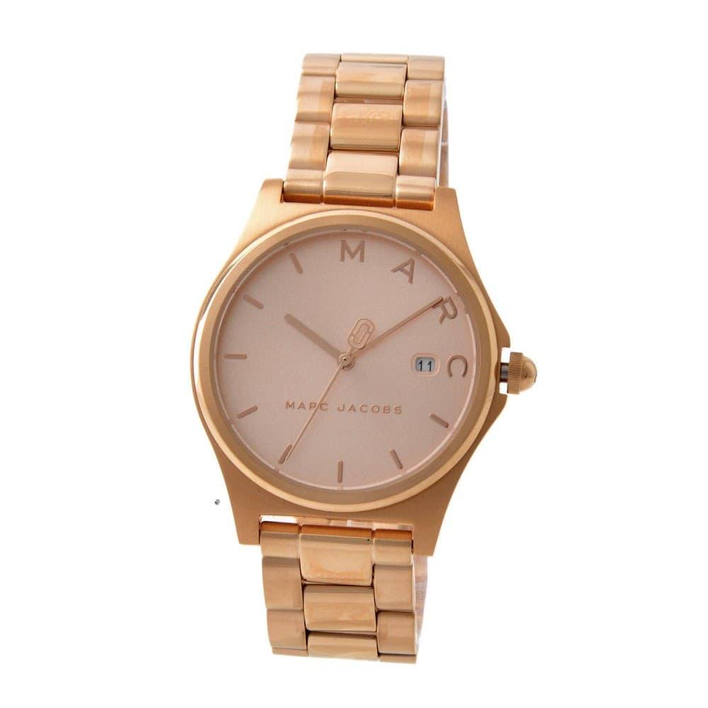 マークジェイコブス 腕時計 レディース MARC JACOBS ヘンリー MJ3585