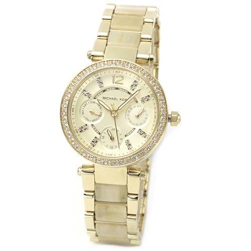 予約販売 マイケルコース 腕時計 レディース MICHAEL KORS ラインストーンベゼル マルチカレンダー MK5842, 神戸の紳士靴専門店moda 504b2064