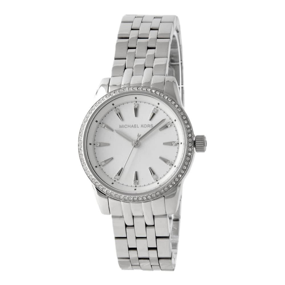マイケルコース 腕時計 レディース ブレスレット バングル MICHAEL KORS 2本付 ギフトセット MK3746