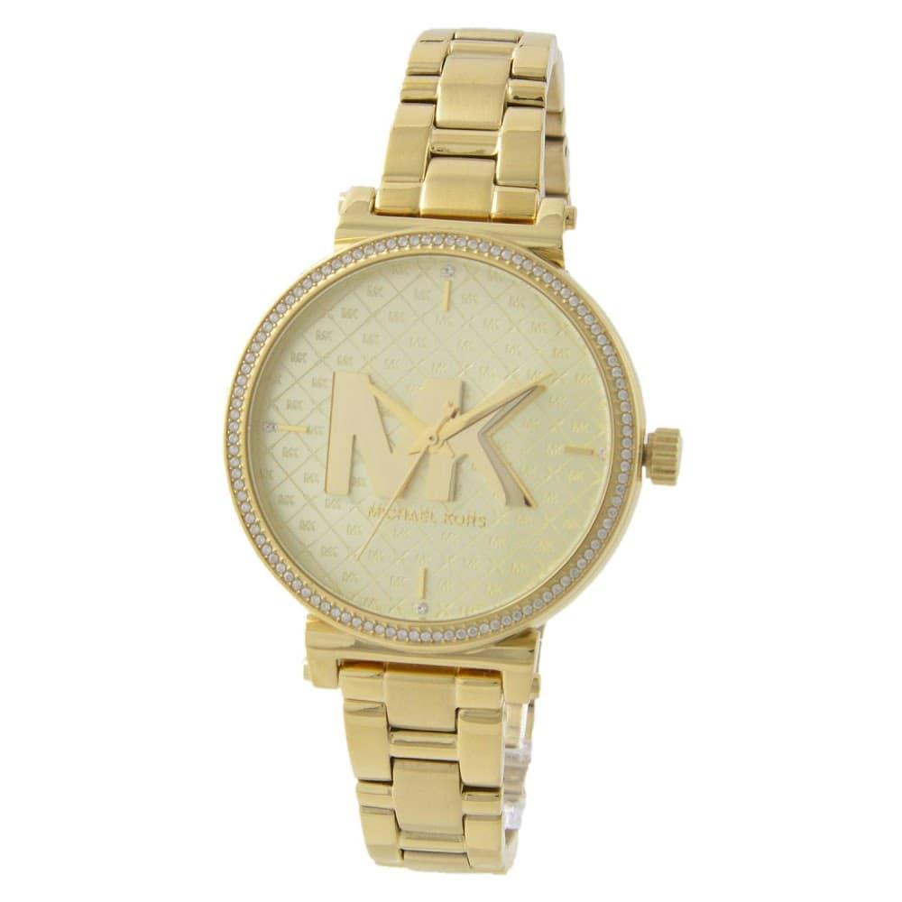 マイケルコース 腕時計 レディース MICHAEL KORS ソフィ MK4334