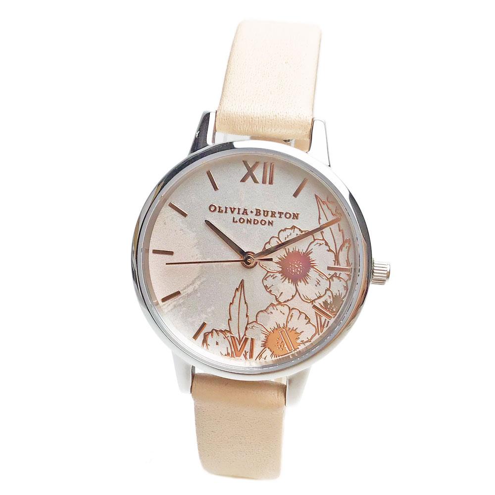 オリビアバートン 腕時計 レディース OLIVIA BURTON OB16VM27