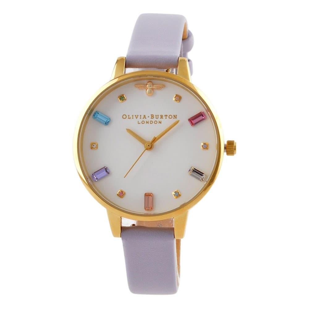 オリビアバートン 腕時計 レディース OLIVIA BURTON レインボービー OB16RB11