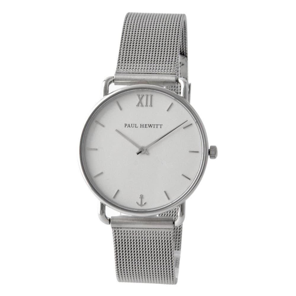 ポールヒューイット 腕時計 レディース PAUL HEWITT ミス オーシャン PH-M-S-W-4S