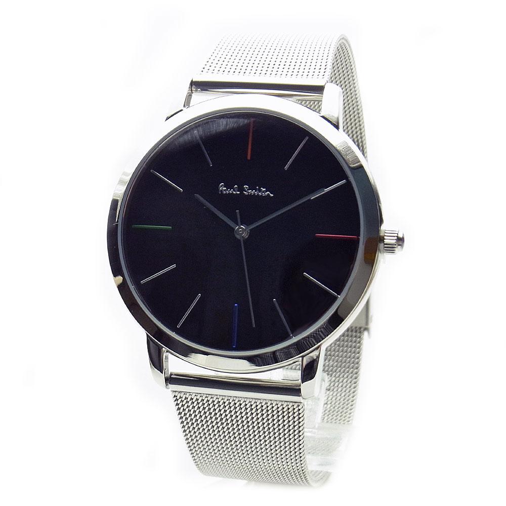 ポールスミス 腕時計 メンズ PAUL SMITH P10055 MA