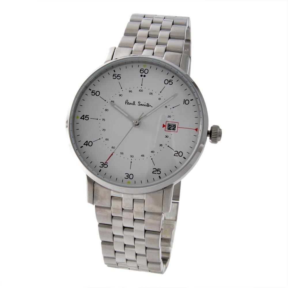 ポールスミス 腕時計 メンズ PAUL SMITH Gauge (ゲージ) P10074