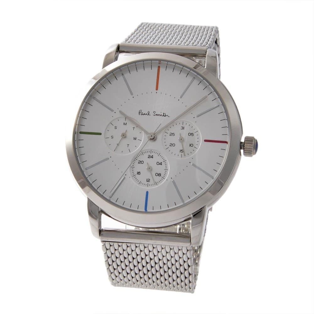 ポールスミス 腕時計 メンズ PAUL SMITH MA (エムエー) P10111