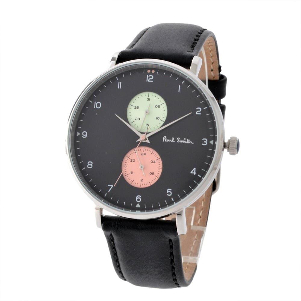 ポールスミス 腕時計 メンズ PAUL SMITH トラック PS0070004