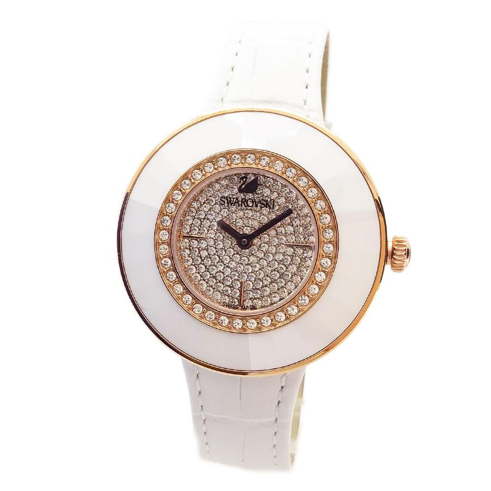 スワロフスキー 腕時計 レディース SWAROVSKI 5095383 オクティアドレッシー OCTEA DRESSY