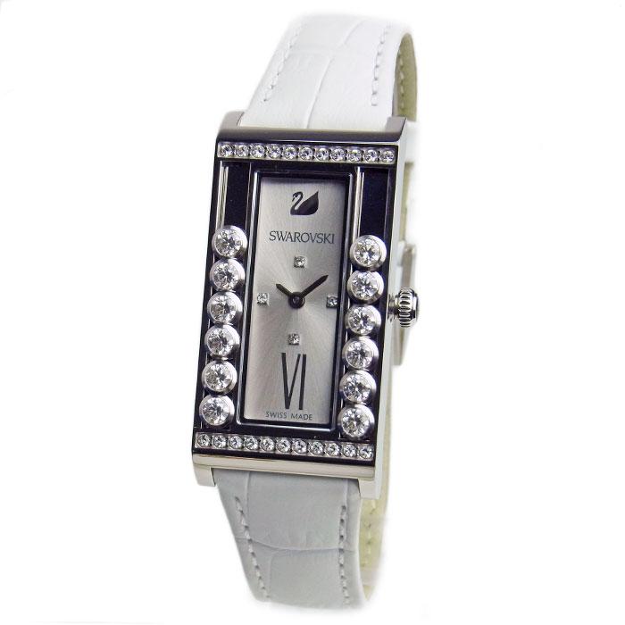 スワロフスキー 腕時計 レディース SWAROVSKI 5096680 Lovely Crystals Square (ラブリークリスタルズ・スクウェア)