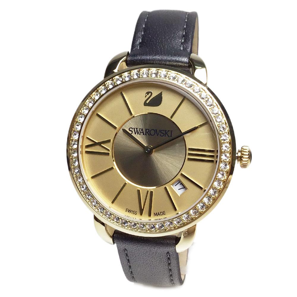 スワロフスキー 腕時計 レディース SWAROVSKI 5221141 Aila Day (アイラ・デイ)