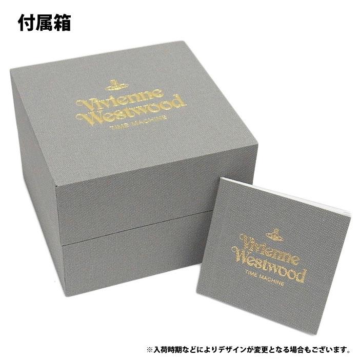 ヴィヴィアンウエストウッド 腕時計 メンズ Vivienne Westwood VV181BKGD