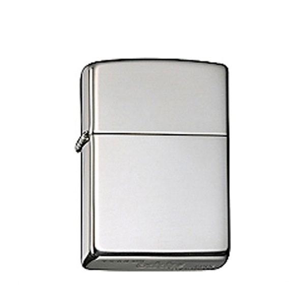 ZIPPO ジッポライター ジッポー 15 スターリングシルバー925 ポリッシュ 純銀