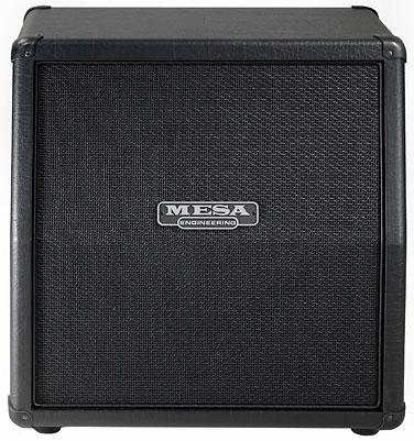MESA/BOOGIE/MINI Rectifier25 Headに最適な小型キャビネット! *【MesaBoogie】【アンプキャビネット】MiniRecto/Slant Cabinet 1×12