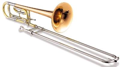 【代引不可】【店頭展示品・特別価格】【Jupiter(ジュピター)】【管楽器】トロンボーン SL636RL