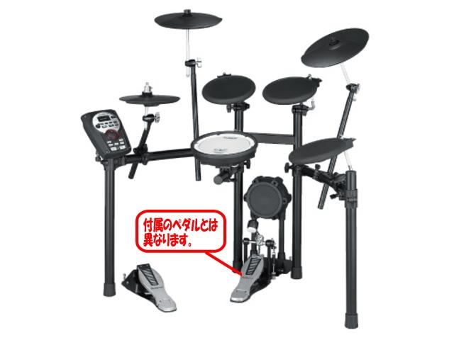 *【送料無料】Roland(ローランド) デジタルドラムセット(電子ドラム) TD-11K-S 【smtb-k】【ky】
