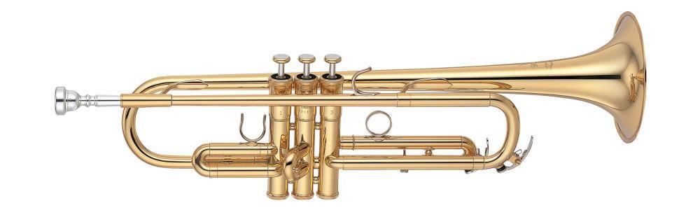 【管楽器】【トランペット】 YAMAHA(ヤマハ) トランペット YTR-8310Z【YDKG-k】【ky】