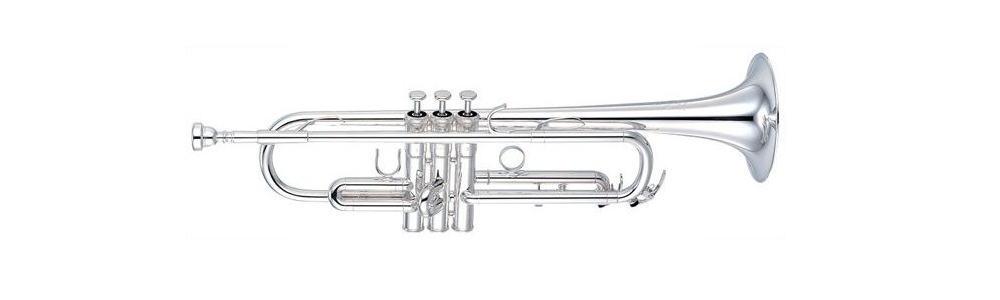 【管楽器】【トランペット】 YAMAHA(ヤマハ) トランペット YTR-8310ZS【YDKG-k】【ky】