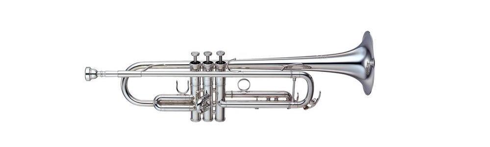 【管楽器】【トランペット】 YAMAHA(ヤマハ) トランペット YTR-8335LAS【YDKG-k】【ky】