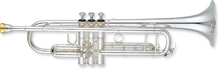 【管楽器】【トランペット】 YAMAHA(ヤマハ) トランペット YTR-8335S【YDKG-k】【ky】