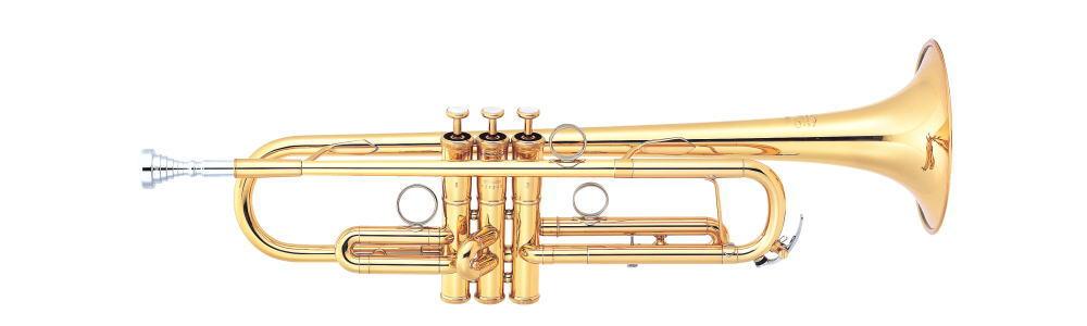*【管楽器】【トランペット】 YAMAHA(ヤマハ) トランペット YTR-8340EM【YDKG-k】【ky】