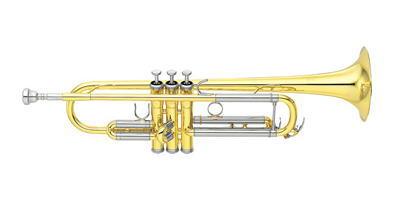 【管楽器】【トランペット】 YAMAHA(ヤマハ) トランペット YTR-850【YDKG-k】【ky】
