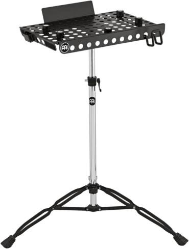 *【MEINL(マイネル)】ノートPC 用テーブルスタンド LAPTOP TABLE STAND/TMLTS