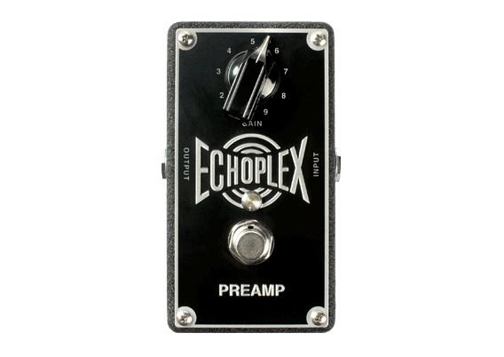 【エフェクター】DUNLOPEP101 ECHOPLEX PREAMP