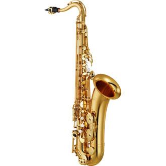 【代引不可】【管楽器】【テナーサックス】 YAMAHA(ヤマハ)B♭テナーサックスYTS-380
