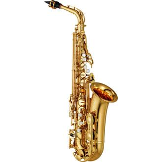 【管楽器】【アルトサックス】 YAMAHA(ヤマハ)E♭アルトサックス YAS-280