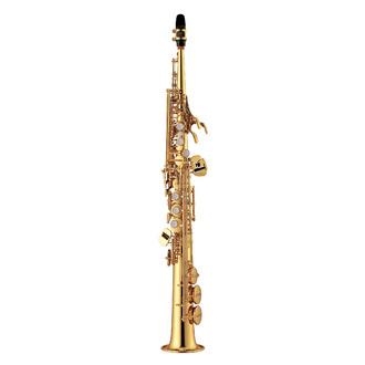 【管楽器】【ソプラノサックス】 YAMAHA(ヤマハ)B♭ソプラノサックス YSS-475