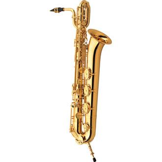 【代引不可】【管楽器】【バリトンサックス】 YAMAHA(ヤマハ)E♭バリトンサックスYBS-41ll